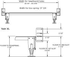 Standard Bed Dimensions Dimensions Of Twin Bed Full Size Of Twin Size Bed Dimensions