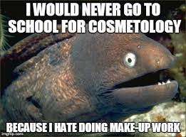 Cosmetology Meme - with a cosmetology post on the front page maybe it s time for my