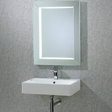 cheap bathroom mirror likeable buy roper rhodes sense frame illuminated bathroom mirror