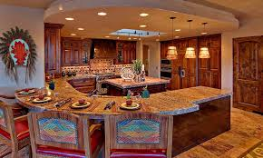 Western Dining Room Country Western Kitchen Designs Video And Photos