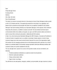 career change cover letters 7 free word pdf format download