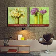 Flowers With Vases 61 Best Ornamental Matching Pair Paintings Images On Pinterest