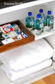 Disposable Guest Hand Towels For Bathroom 29 Best Be Our Guest Images On Pinterest Guest Basket At Home