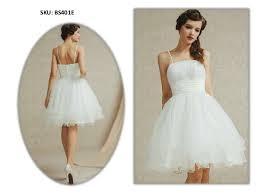 Short White Wedding Dresses Inexpensive Short White Wedding Dresses 2015