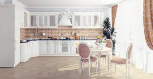 meuble cuisine anglaise typique style cuisine à l anglaise idées déco ooreka