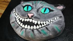 how to make a cheshire cat cake cake style tim burton alice