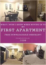 best 25 first home checklist ideas on pinterest first checklist for first apartment home and room design