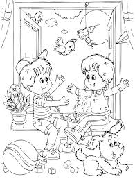 friendship coloring pages to download and print for free