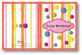 card invitation samples printable happy birthday card idea free