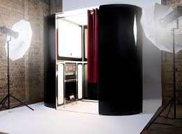 the photo booth hire london