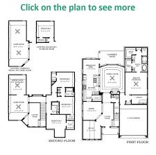 alegria plan chesmar homes houston