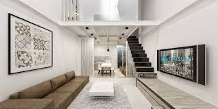 modern lofts contemporary loft apartment design modern interior decorating in
