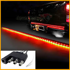 Firestorm Scanning Led Tailgate Light Bar by Tailgate Lights Pictures To Pin On Pinterest Pinsdaddy