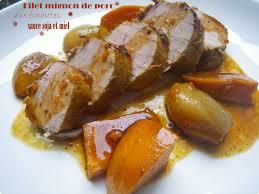 comment cuisiner un filet mignon de porc en cocotte filet mignon de porc aux échalotes soja et miel la ronde des