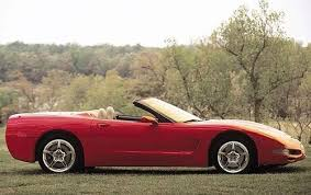 used corvette prices used 2001 chevrolet corvette convertible pricing for sale edmunds