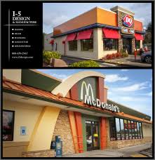 fast food restaurant exterior google search shop interior