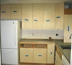 Birch Kitchen Cabinets Krip Kitchen Remodel In Progress