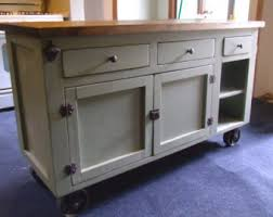 farmhouse kitchen island etsy