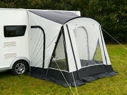 Caravans Awnings Sunncamp Swift 220 Deluxe Awning 2016 Caravan Motorhome Campervan