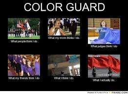 Color Guard Memes - 82 best colorguard images on pinterest color guard uniforms