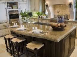 granite top kitchen island with seating kitchen glamorous kitchen island with sink for sale kitchen