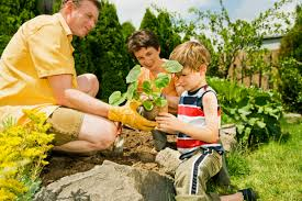 7 creative family bonding ideas
