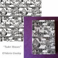 Tudor Houses by Acornmoon Tudor Houses