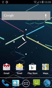 jelly bean launcher 1 1 0 0 apk android productivity apps - Jelly Bean Apk