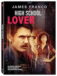 high school high dvd high school lover franco singer