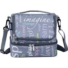 Pennsylvania travel cooler images Wildkin two compartment lunch bag 11 colors travel cooler new ebay