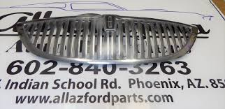 used lincoln town car interior parts for sale