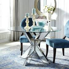 Glass Top Dining Tables With Wood Base Dining Table Dining Table Base Plans Loading Dining Table Wood