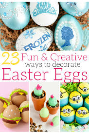 decorative easter eggs for sale awesome easter egg decorating ideas
