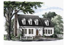 colonial cape cod house plans eplans cape cod house plan colonial cottage 2485 square