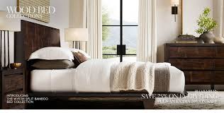 All Wood Bed Frame All Wood Beds Rh
