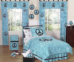 peace sign bedroom peace sign comforter lovetoknow