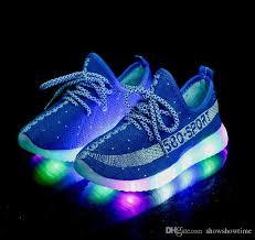 big kids light up shoes wholesale big kids boys girls athletic lights up led luminous shoes
