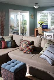 casual decorating ideas living rooms interiors design