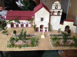 16 best mission project images on pinterest california missions