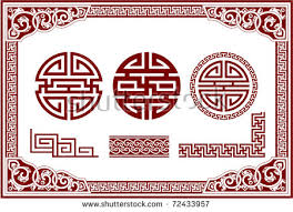 oriental design asian borders download free vector art stock graphics images