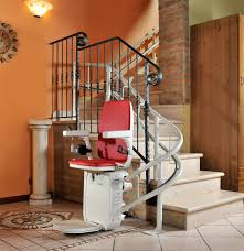 best seattle stair lift installer cain u0027s mobility wa