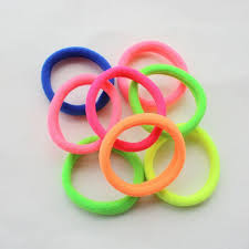 hair holders shop hair rubber bands online candy colored hair holders high