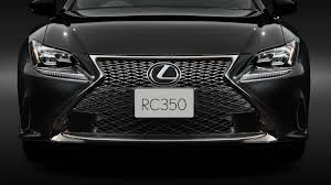 lexus sport 2017 black 2017 lexus rc 350 f sport prime black 2 wallpaper hd car wallpapers