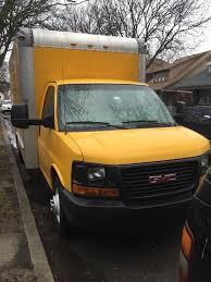 kw box truck straight trucks