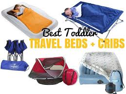 travel bed for toddler images 2018 best toddler travel bed travel crib reviews chasing the jpg