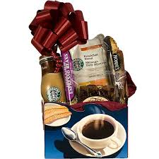 cheap gift baskets coffee gift basket for one cheap coffee gift baskets