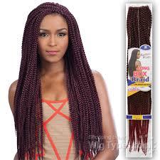 types of freetress braid hair freetress synthetic braid long medium box braid wigtypes com