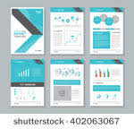company profile template free vector art 9456 free downloads