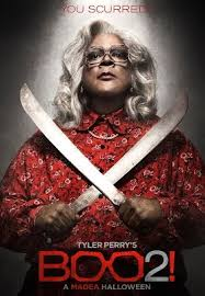 free movie tyler perrys boo 2 a madea halloween by tyler perry boo 2 a madea halloween 2017 movie official trailer tyler