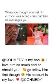 I Love My Boyfriend Meme - 25 best memes about so much so much memes